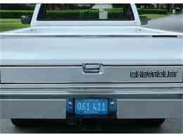 Picture of '87 Silverado - IQHJ