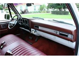 Picture of 1987 Silverado located in Florida Offered by MJC Classic Cars - IQHJ