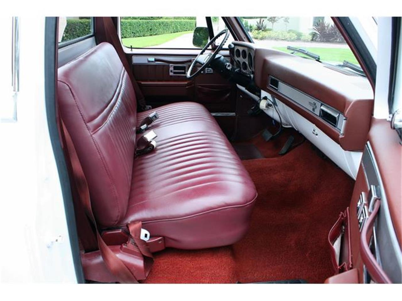 Large Picture of '87 Silverado located in Florida - $19,500.00 - IQHJ