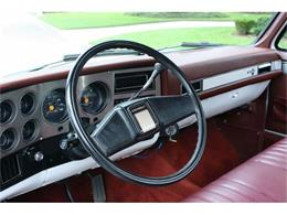 Picture of 1987 Chevrolet Silverado - $19,500.00 Offered by MJC Classic Cars - IQHJ