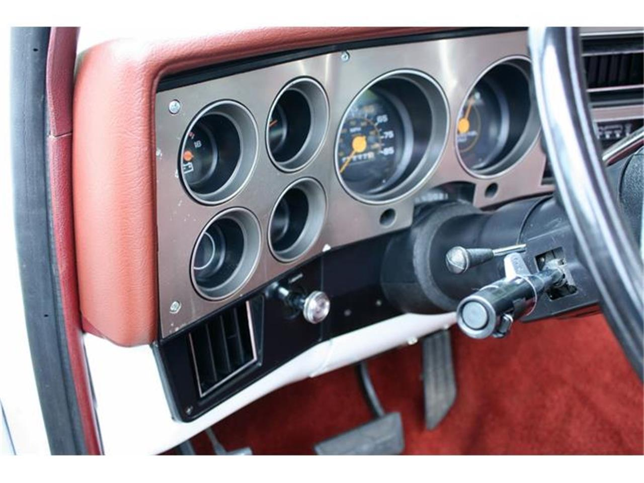 Large Picture of 1987 Chevrolet Silverado - $19,500.00 Offered by MJC Classic Cars - IQHJ