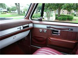 Picture of '87 Chevrolet Silverado located in Florida - $19,500.00 Offered by MJC Classic Cars - IQHJ