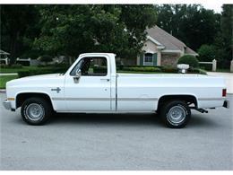 Picture of 1987 Chevrolet Silverado - $19,500.00 - IQHJ