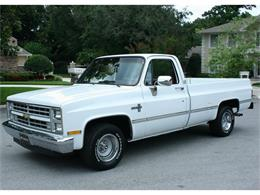 Picture of 1987 Silverado Offered by MJC Classic Cars - IQHJ