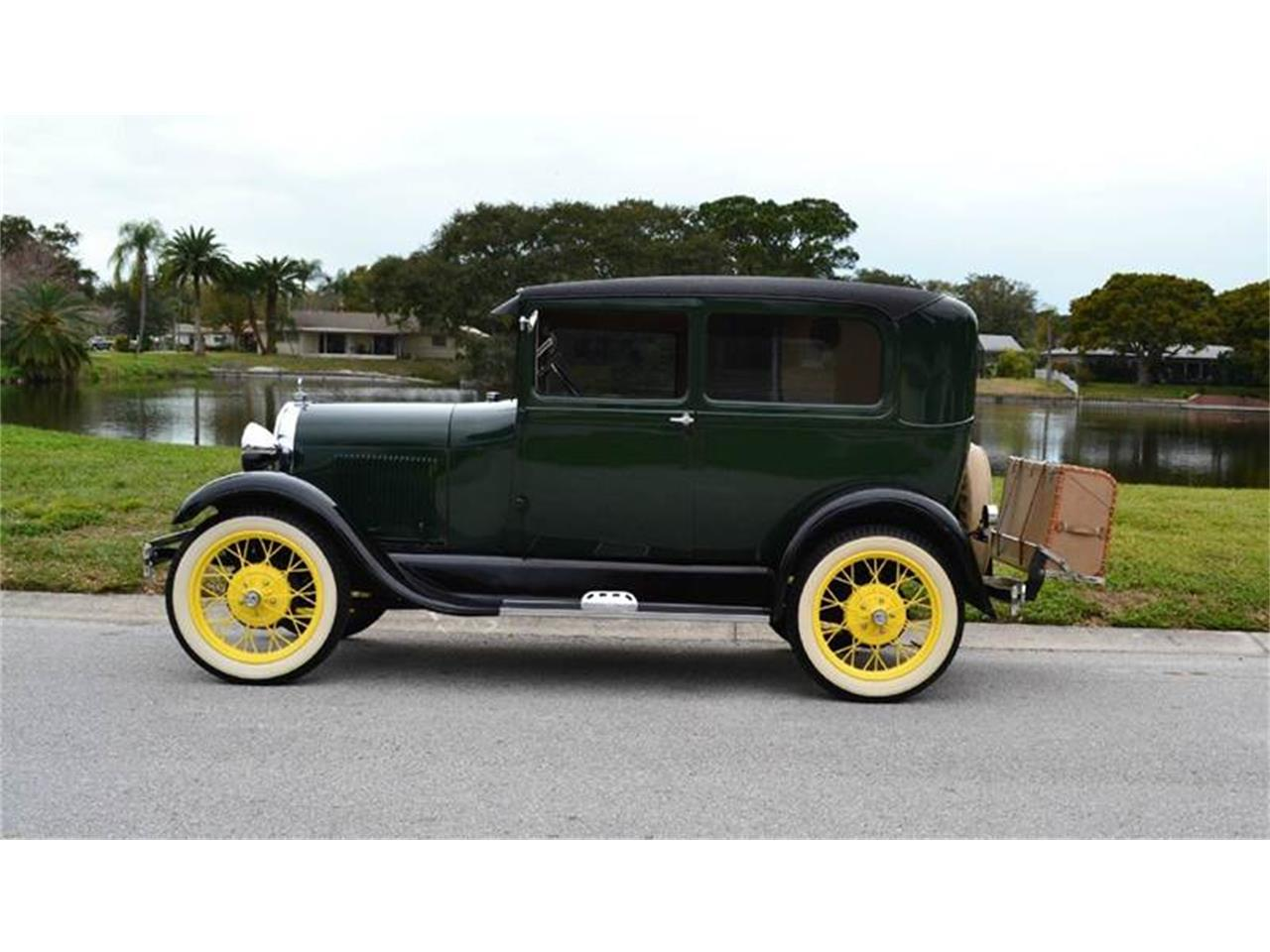 Large Picture of Classic '28 Model A - $23,900.00 Offered by PJ's Auto World - IQIE
