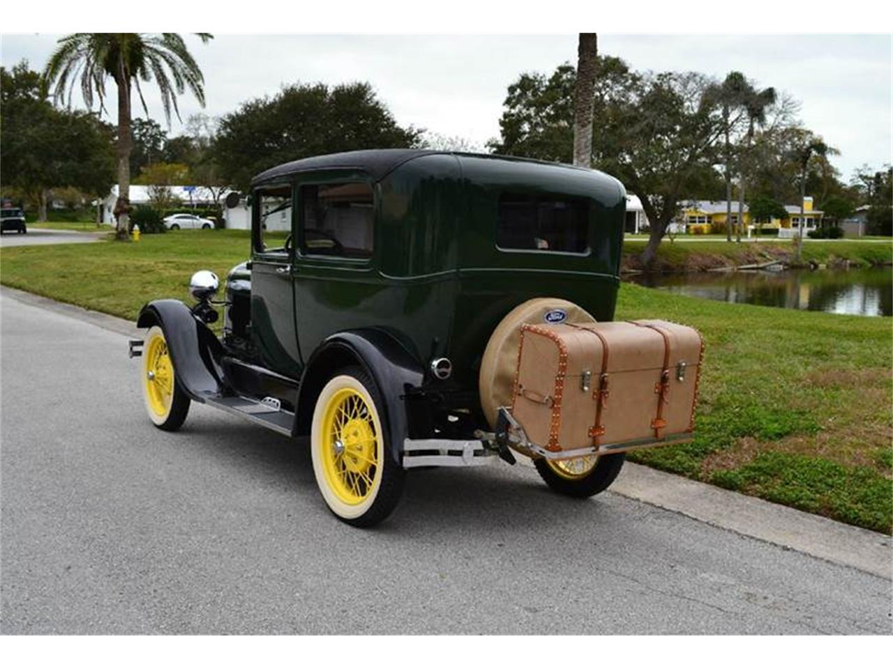 Large Picture of Classic '28 Model A Offered by PJ's Auto World - IQIE