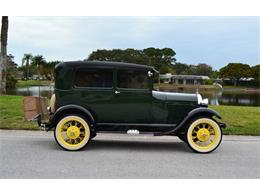 Picture of 1928 Ford Model A located in Clearwater Florida Offered by PJ's Auto World - IQIE
