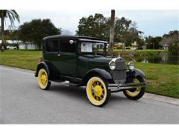 Picture of Classic 1928 Ford Model A located in Clearwater Florida Offered by PJ's Auto World - IQIE
