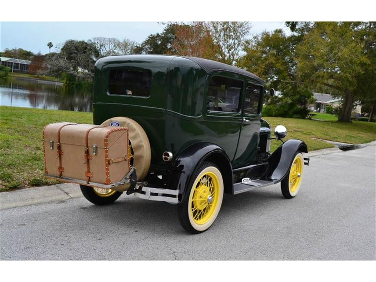 Large Picture of Classic '28 Ford Model A located in Clearwater Florida - $23,900.00 - IQIE