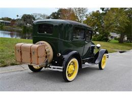 Picture of '28 Model A located in Clearwater Florida - $23,900.00 - IQIE