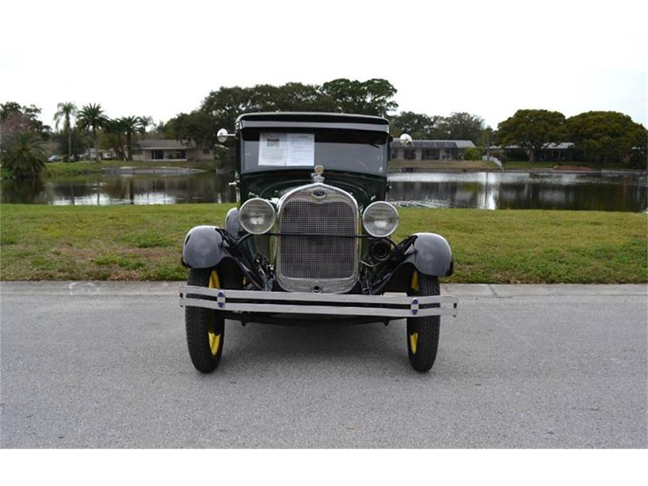 Large Picture of Classic '28 Ford Model A Offered by PJ's Auto World - IQIE