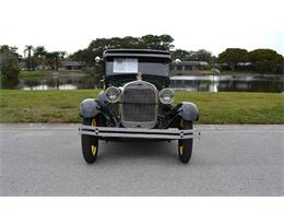 Picture of Classic '28 Model A located in Florida - $23,900.00 Offered by PJ's Auto World - IQIE