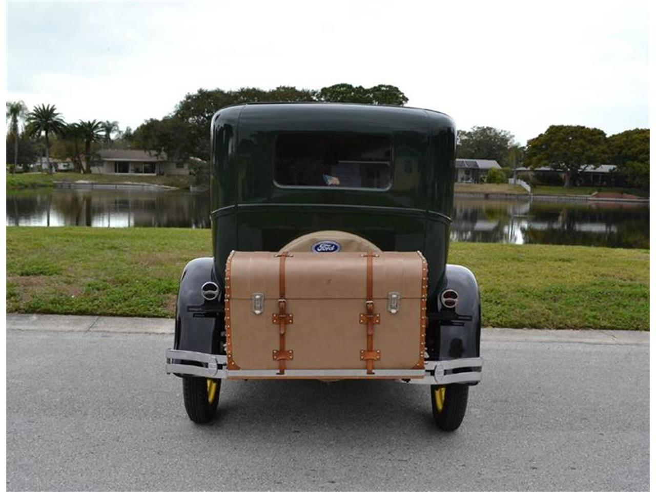 Large Picture of Classic '28 Model A located in Clearwater Florida Offered by PJ's Auto World - IQIE