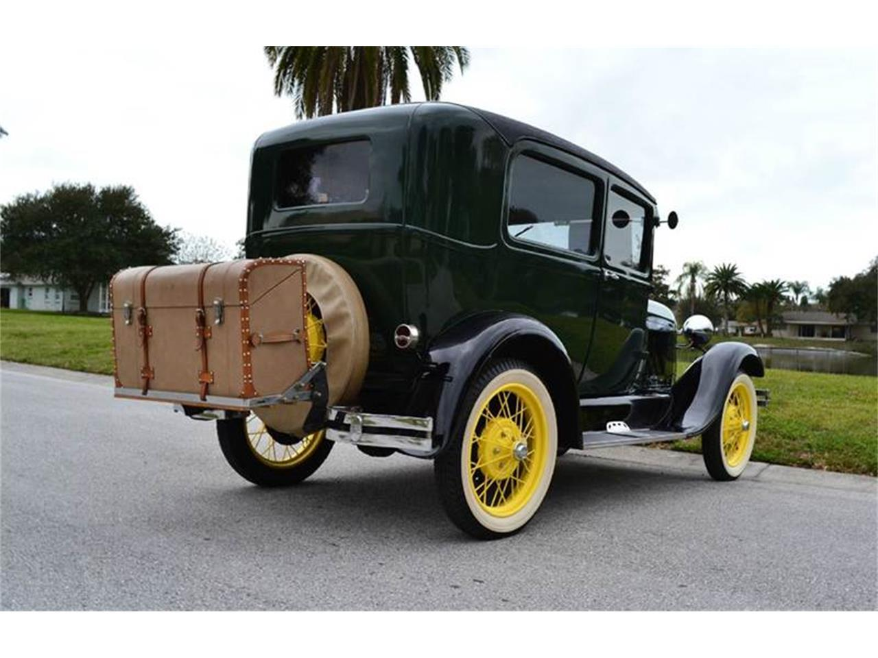 Large Picture of 1928 Ford Model A located in Clearwater Florida - $23,900.00 Offered by PJ's Auto World - IQIE