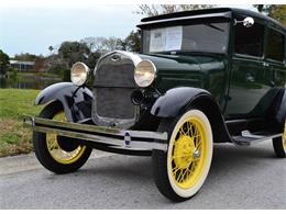 Picture of Classic 1928 Model A - $23,900.00 - IQIE