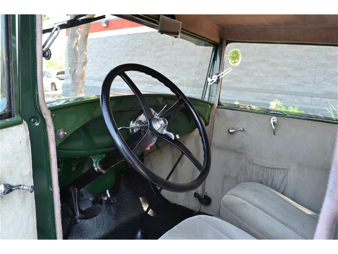 Large Picture of Classic 1928 Model A located in Clearwater Florida - IQIE