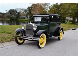 Picture of Classic 1928 Ford Model A located in Clearwater Florida - $23,900.00 - IQIE