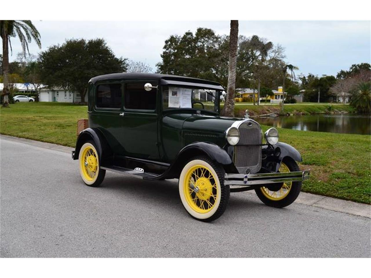 Large Picture of '28 Model A located in Florida Offered by PJ's Auto World - IQIE