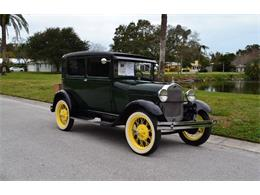 Picture of Classic 1928 Ford Model A located in Florida - $23,900.00 - IQIE