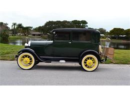Picture of Classic '28 Ford Model A located in Clearwater Florida - $23,900.00 - IQIE