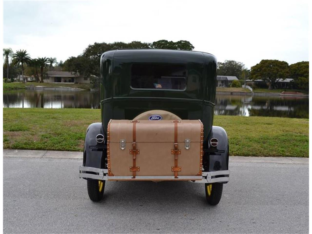 Large Picture of '28 Model A located in Clearwater Florida Offered by PJ's Auto World - IQIE