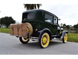 Picture of Classic '28 Model A located in Clearwater Florida - $23,900.00 Offered by PJ's Auto World - IQIE
