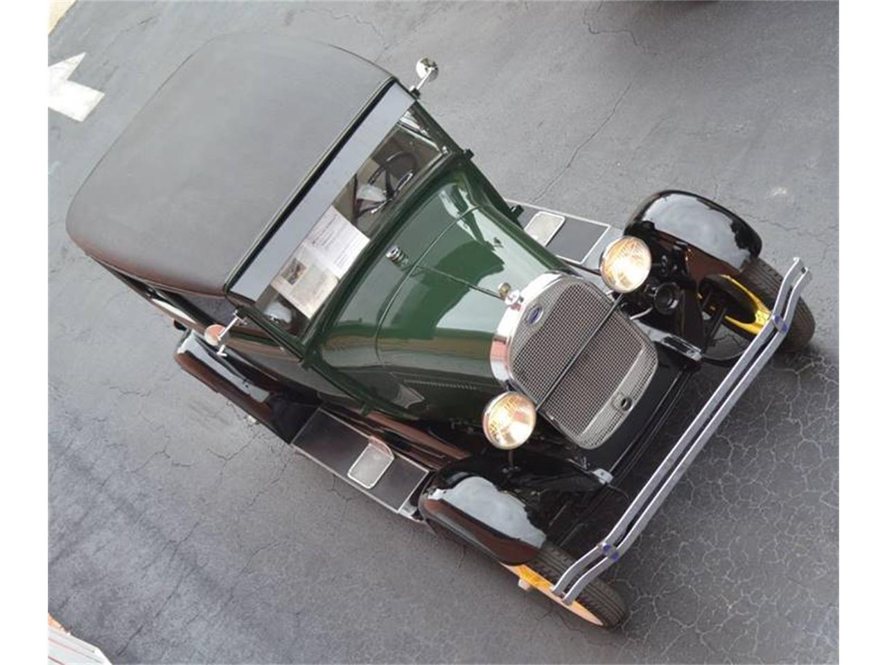 Large Picture of Classic '28 Ford Model A located in Clearwater Florida - $23,900.00 Offered by PJ's Auto World - IQIE