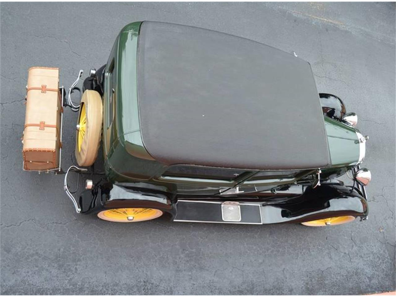 Large Picture of 1928 Ford Model A - $23,900.00 Offered by PJ's Auto World - IQIE