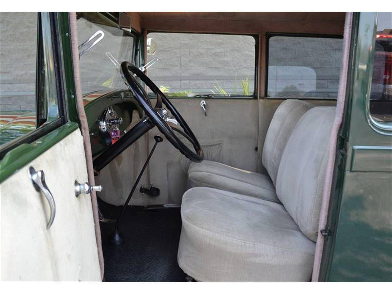 Large Picture of '28 Ford Model A - IQIE