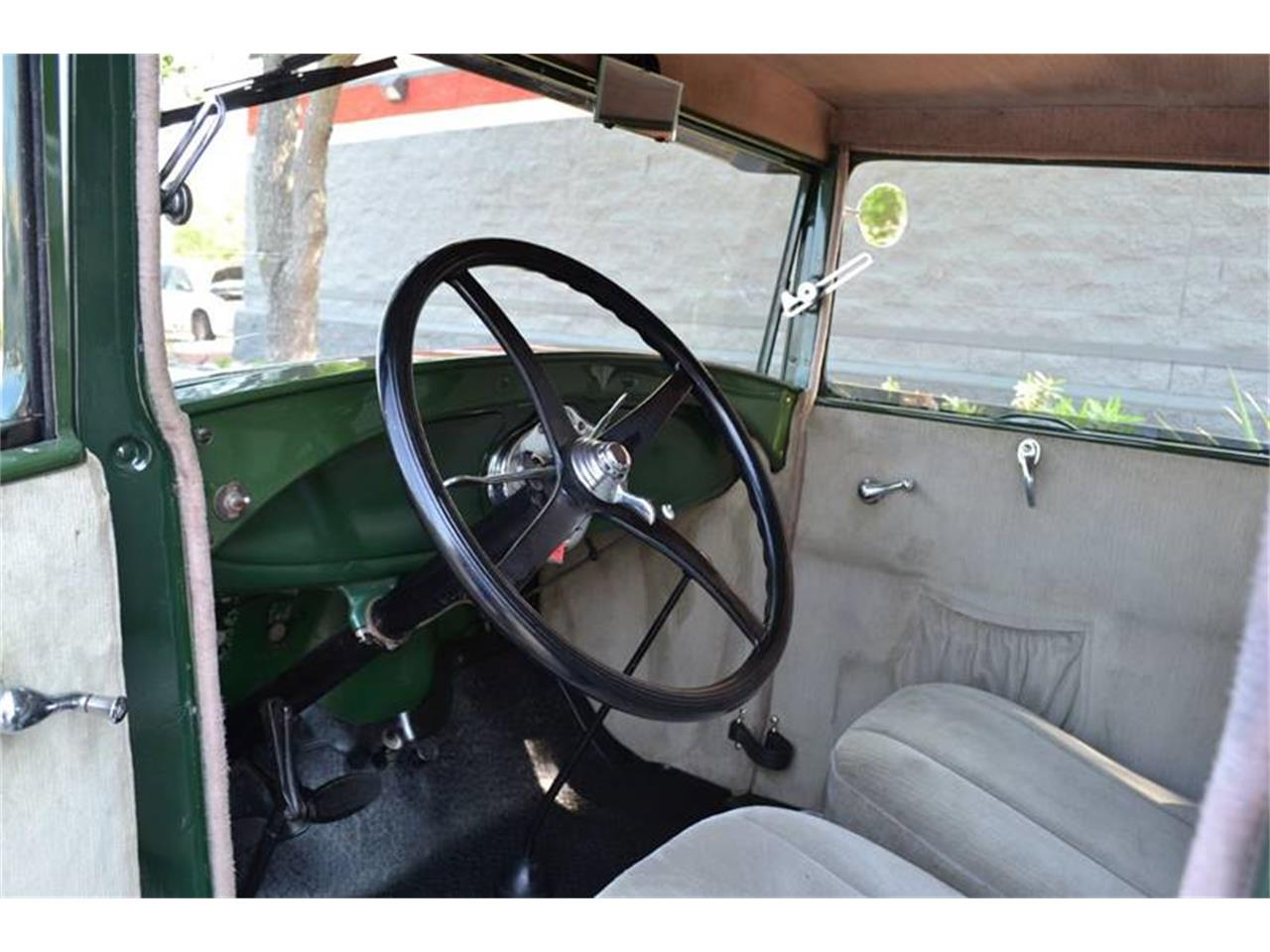 Large Picture of Classic 1928 Ford Model A located in Clearwater Florida - IQIE