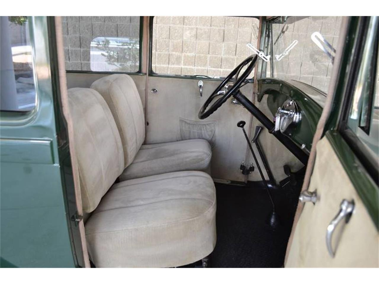 Large Picture of Classic 1928 Ford Model A - $23,900.00 - IQIE