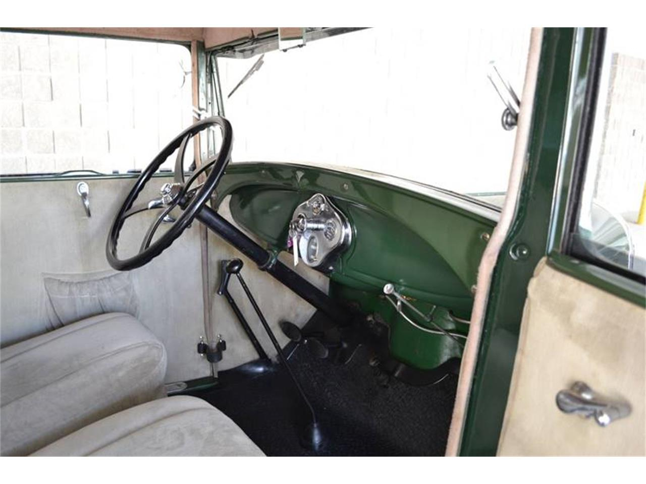 Large Picture of Classic '28 Ford Model A - $23,900.00 - IQIE