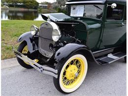 Picture of '28 Model A - IQIE