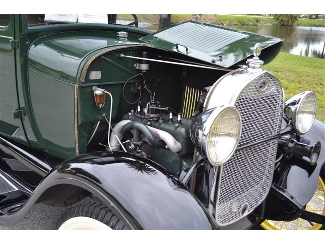 Large Picture of Classic 1928 Ford Model A located in Florida Offered by PJ's Auto World - IQIE