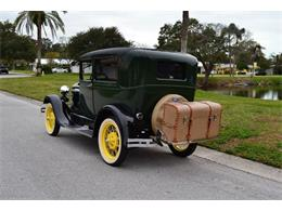 Picture of Classic 1928 Ford Model A - IQIE