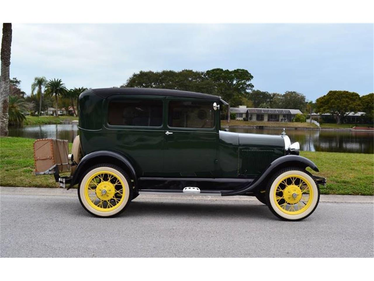 Large Picture of 1928 Ford Model A - $23,900.00 - IQIE