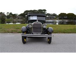 Picture of '28 Ford Model A located in Florida - IQIE