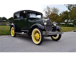 Picture of Classic '28 Ford Model A located in Clearwater Florida Offered by PJ's Auto World - IQIE