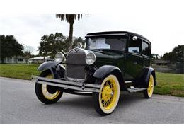 Picture of 1928 Model A - $23,900.00 - IQIE
