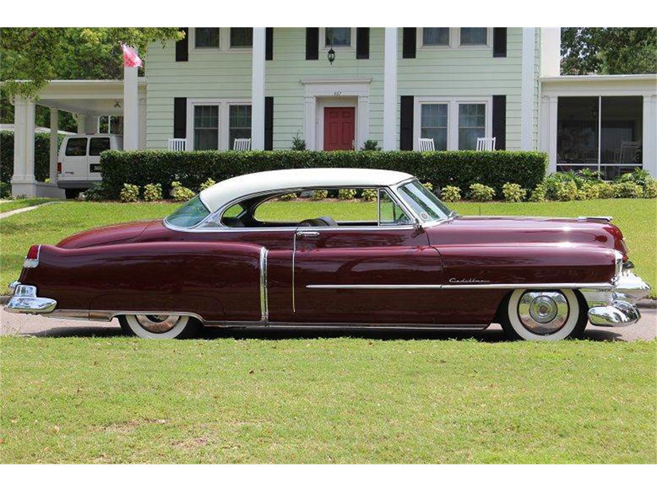 1953 Cadillac DeVille for Sale | ClassicCars.com | CC-874172