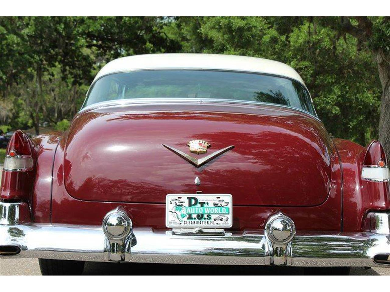 Large Picture of '53 DeVille - IQIK