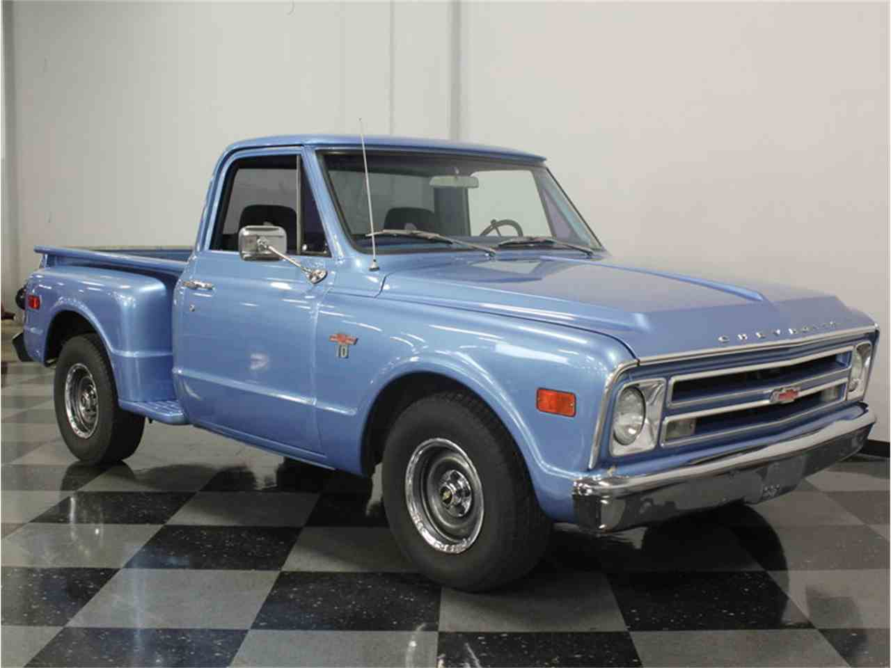 Large Picture of '68 C/K 10 - IQJB