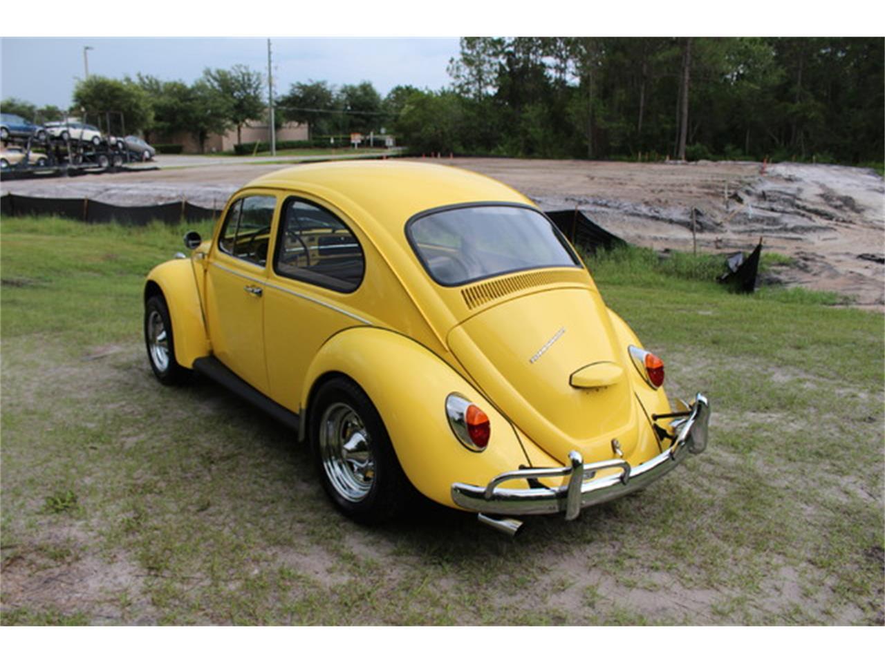 For Sale: 1967 Volkswagen Beetle in Orlando, Florida