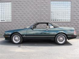 Picture of '93 Cadillac Allante located in Michigan - $14,900.00 Offered by Classic Auto Showplace - IQM6