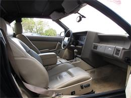 Picture of '93 Cadillac Allante - $14,900.00 Offered by Classic Auto Showplace - IQM6