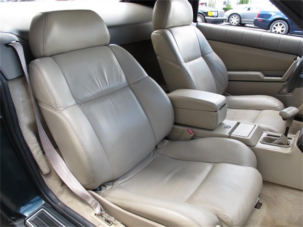 Large Picture of '93 Cadillac Allante - $14,900.00 - IQM6