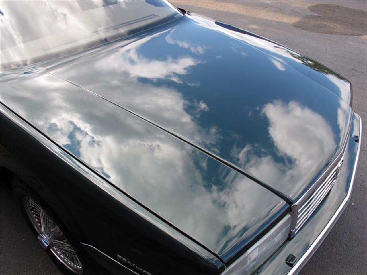 Large Picture of 1993 Cadillac Allante Offered by Classic Auto Showplace - IQM6