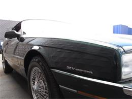 Picture of 1993 Cadillac Allante located in Michigan Offered by Classic Auto Showplace - IQM6
