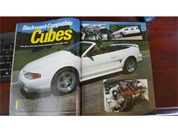 Picture of '97 Ford Mustang located in Troy Michigan Offered by Classic Auto Showplace - IQMD