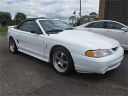 Picture of '97 Mustang Offered by Classic Auto Showplace - IQMD